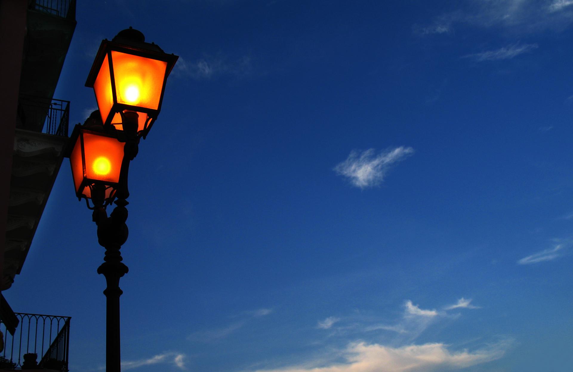 Picas© Streetlights 03